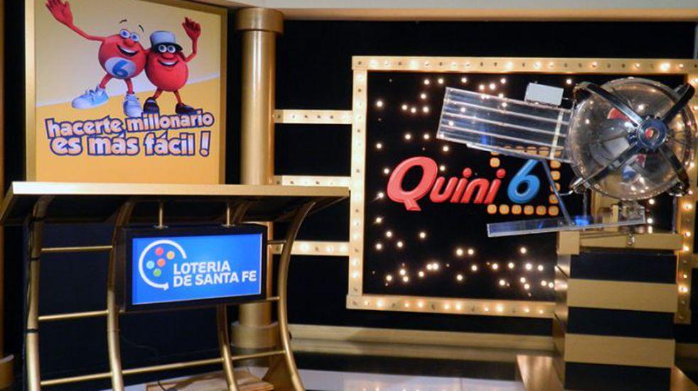 Un chaqueño ganó 100 millones de pesos en el Quini 6