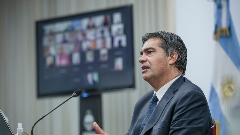 Diez gobernadores se reúnen en Resistencia para relanzar la Región del Norte Grande