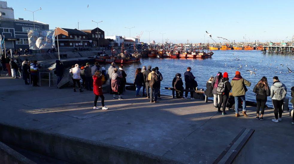 Durante agosto Mar del Plata recibió 478.265 turistas