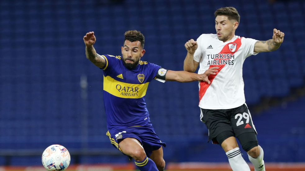Copa Libertadores: contra quiénes juegan River y Boca en octavos de final