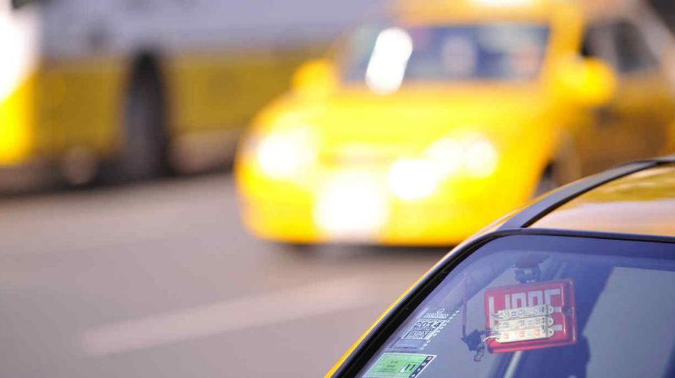 Entra en vigencia la nueva tarifa de taxis y remises en Rosario