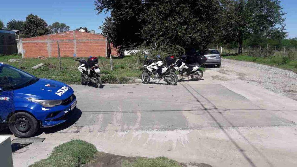 Encontraron un cadáver en Alta Gracia: investigan si se trata de Gaspar Flores