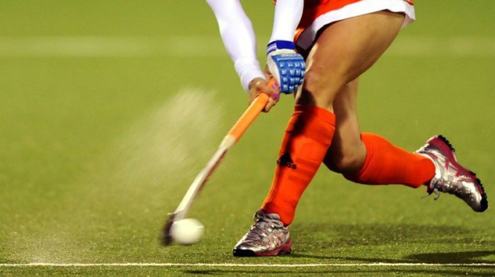 Hockey femenino Cultural Arroyito