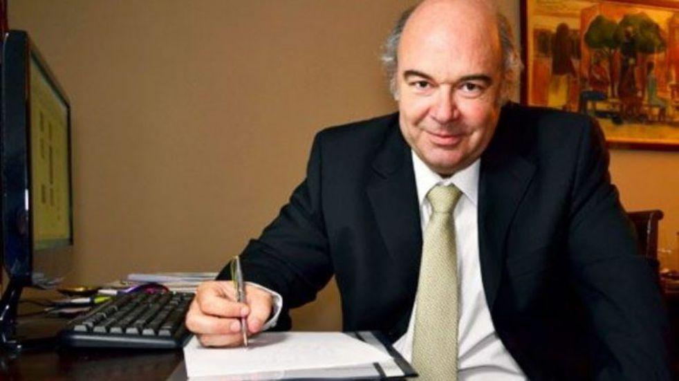 Abel Cornejo renunció sorpresivamente a su cargo como Juez de la Corte