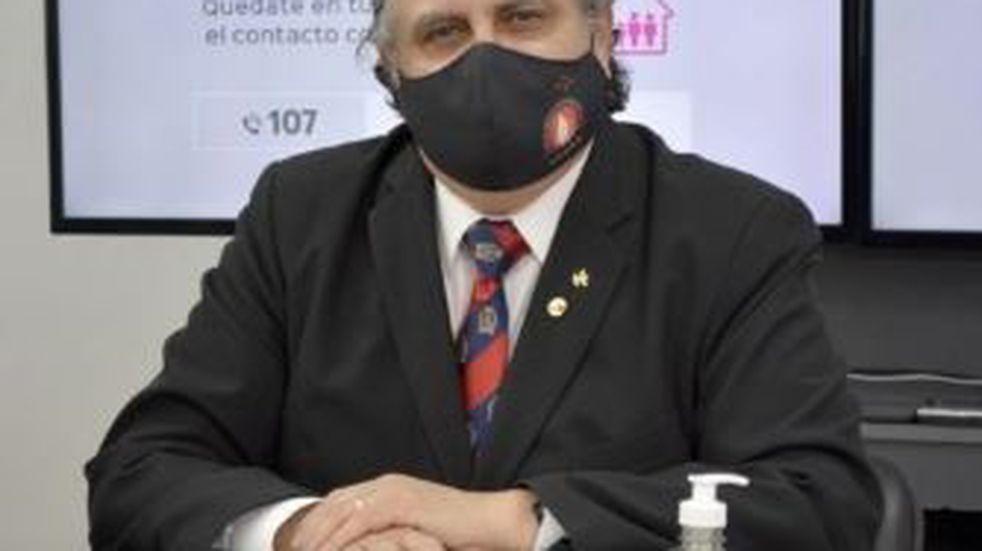 Dr. José Gutiérrez