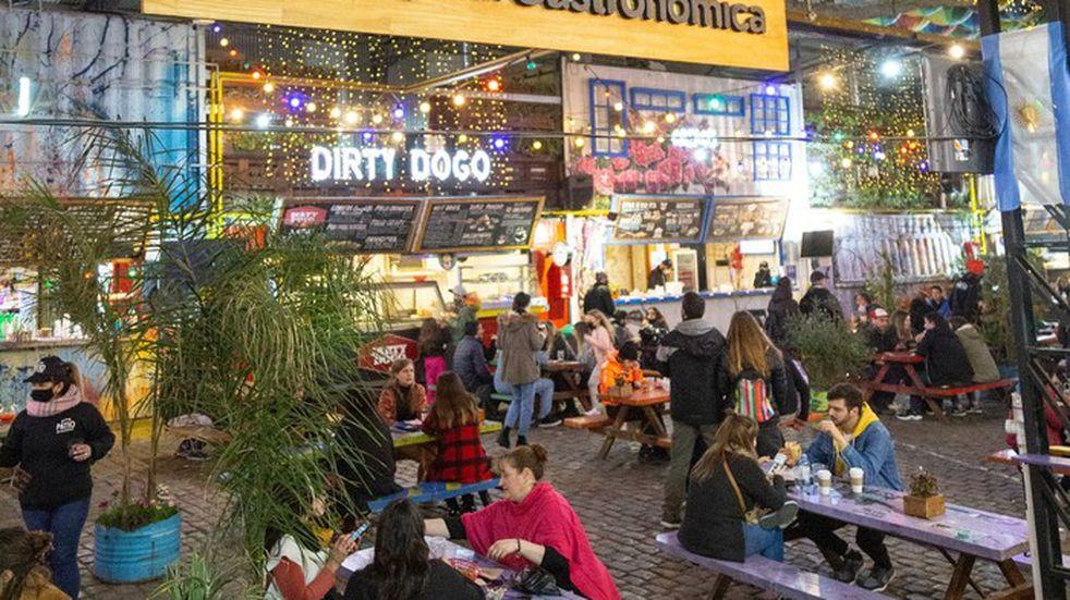 La Noche de la Gastronomía porteña vuelve este sábado con más de 150 locales en toda la Ciudad