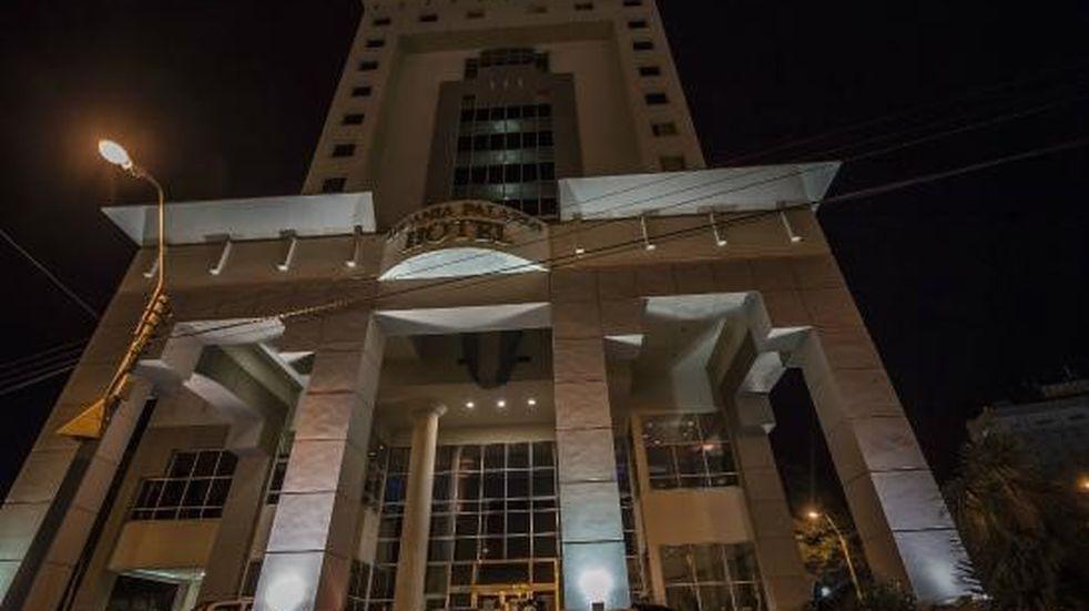 Ya rige el decreto que habilita hoteles y shoppings