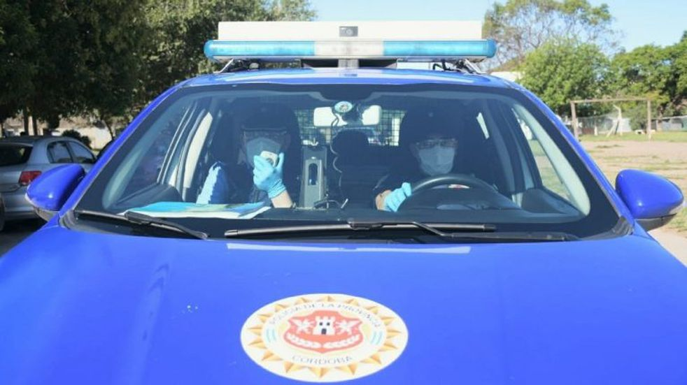 Detenido por robo de moto en Villa Sarmiento
