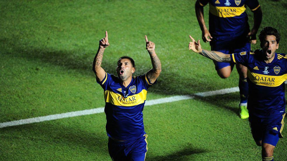 Boca ganó por penales ante Banfield y es campeón de la Copa Maradona