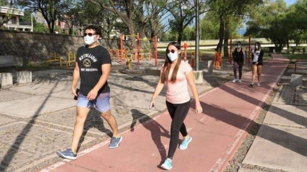 Salidas recreativas: apelan al buen comportamiento de los rafaelinos