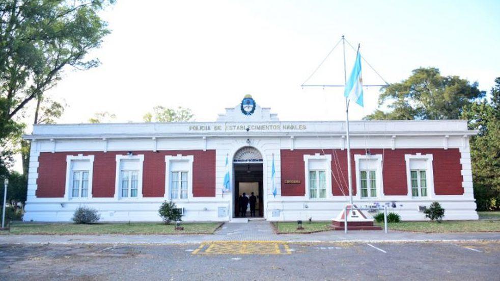 Piden que la Policía de Establecimientos Navales pase al Ministerio de Seguridad