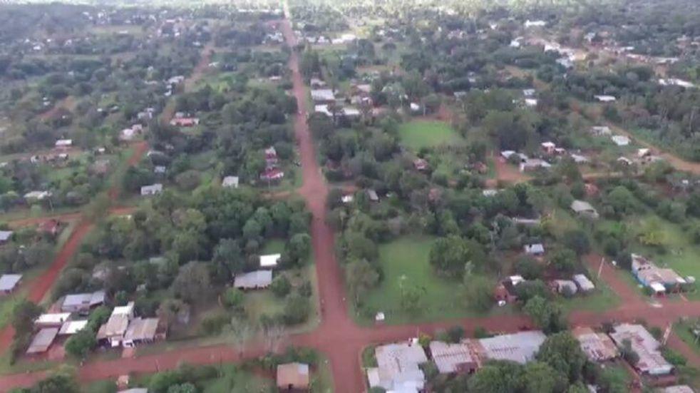 Continúan las negociaciones por la compra de tierras en El Soberbio