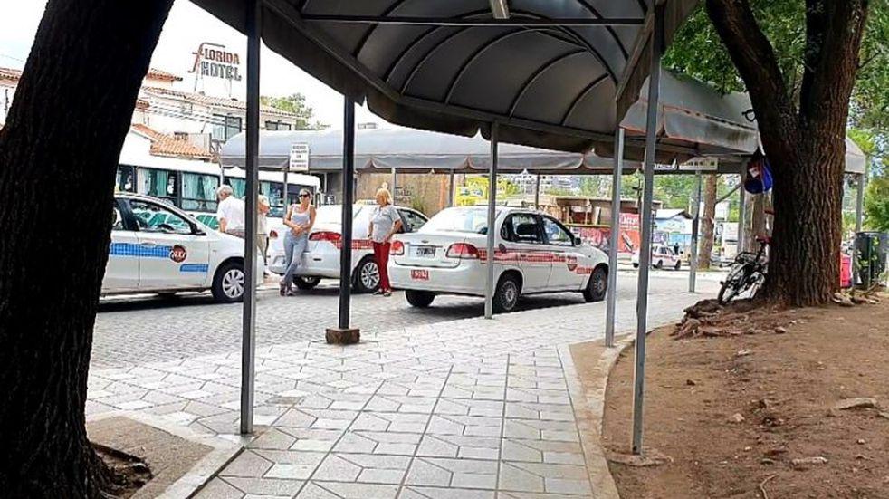 Viajó a Córdoba ida y vuelta en taxi y se negó a pagar