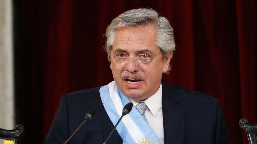 Por decreto, Alberto Fernández restableció la doble indemnización para frenar los despidos
