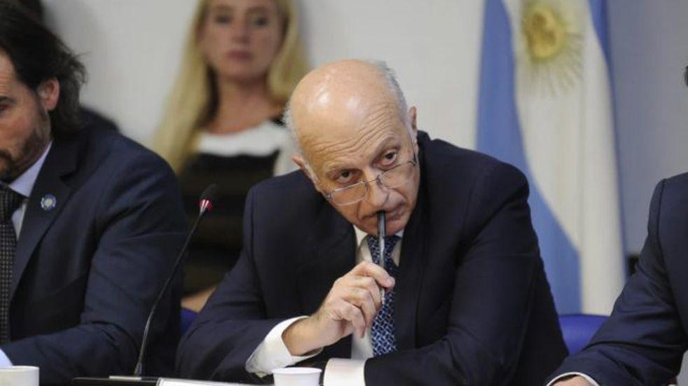 Clases presenciales: la Corte pidió la opinión del Procurador Eduardo Casal y rechazó la intervención de Axel Kicillof