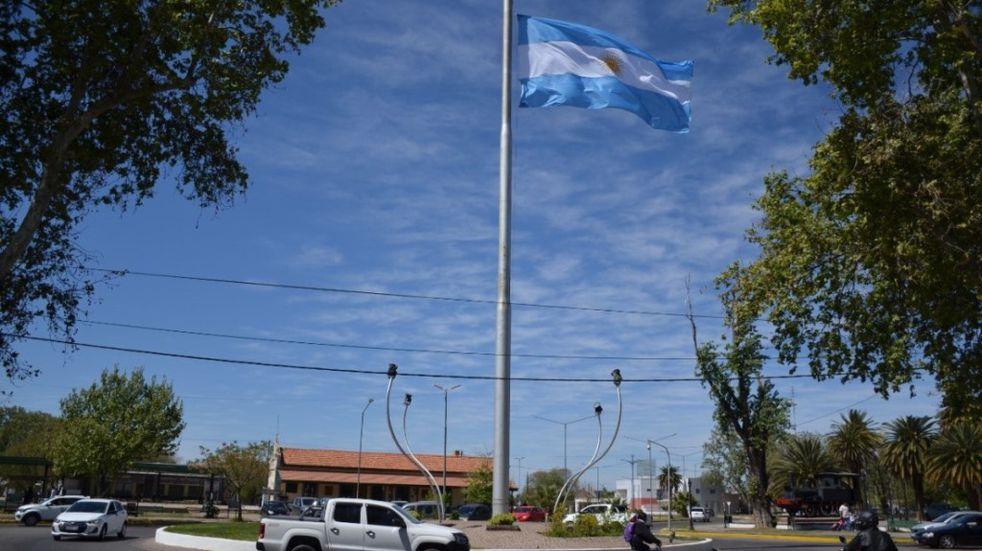 Se cumple una década de la recuperación del área histórica de San Rafael