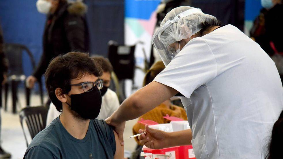 Coronavirus en Rosario: se superaron los 150 mil contagios desde el inicio de la pandemia