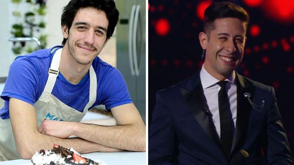 Marcos Perren, el polémico participante de Bake Off, y su relación con Emanuel Rivero de La Voz Argentina