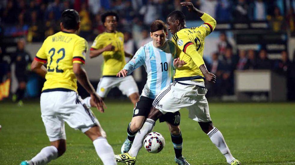 Hay fixture de la Copa América Brasil 2021: Argentina debuta el 14 de junio y en Río de Janeiro