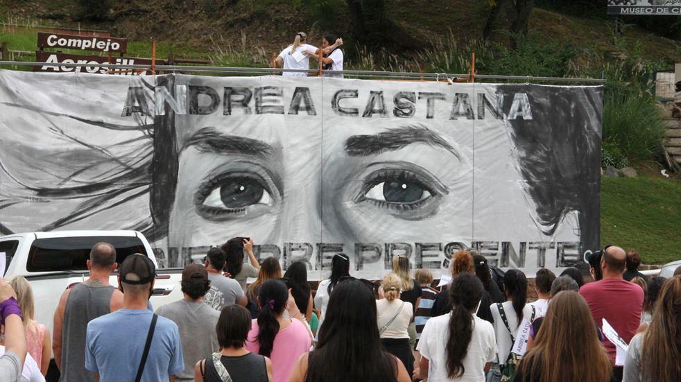 Una prueba de ADN determinó que el femicida de Andrea Castana ya había atacado a otra mujer en 2005