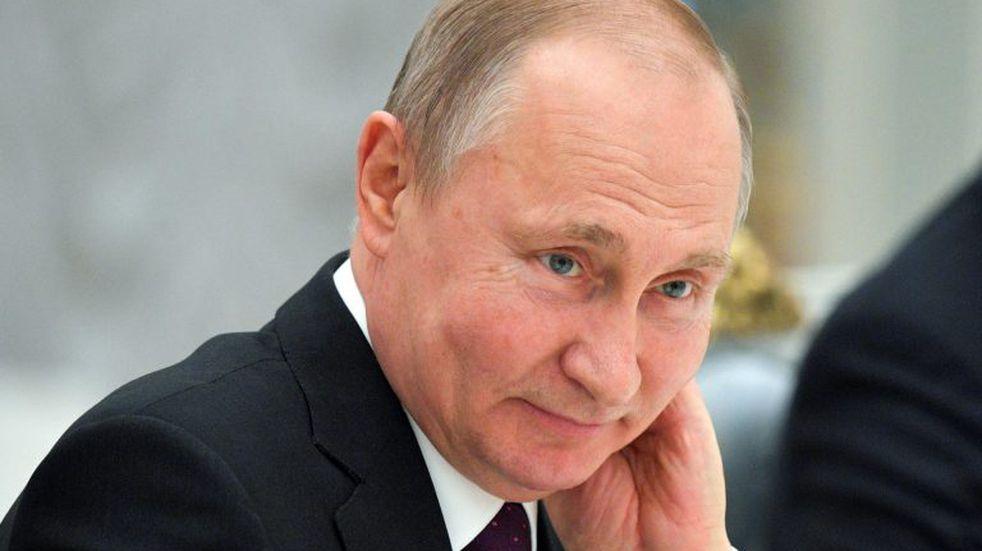Putin anunció la disposición de empresas rusas para ayudar a reconstruir Notre Dame