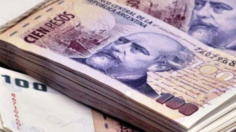 Nogoyá: robaron 170 mil pesos a un distribuidor de mercadería de Ramírez