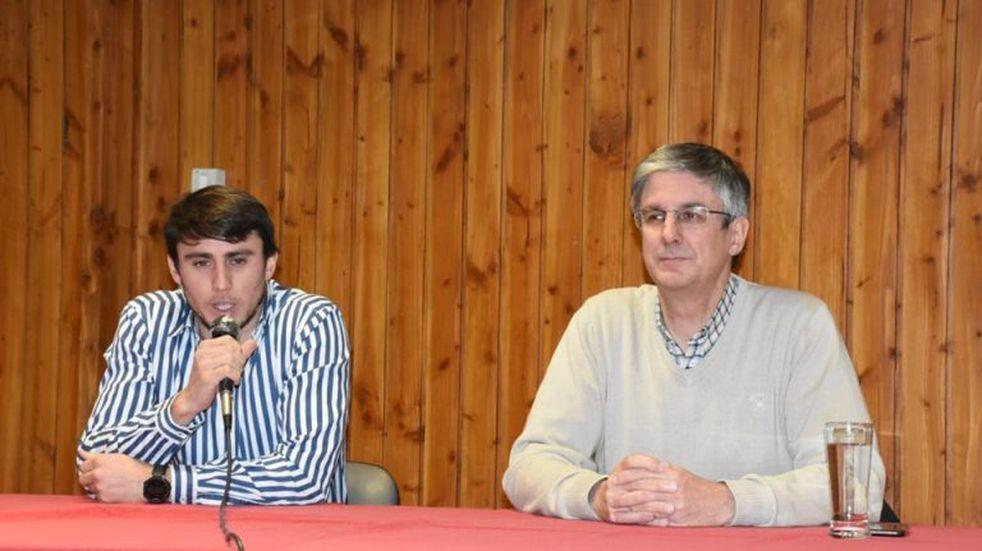 Gustavo Simieli será el nuevo secretario de Turismo de Esquel