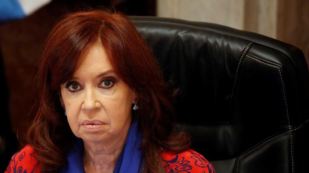 El mensaje de Cristina Kirchner a Esteban Bullrich, tras revelar que padece ELA