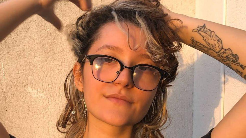 """La rosarina Morena Greppi enamoró a todo el jurado de """"La Voz Argentina"""""""