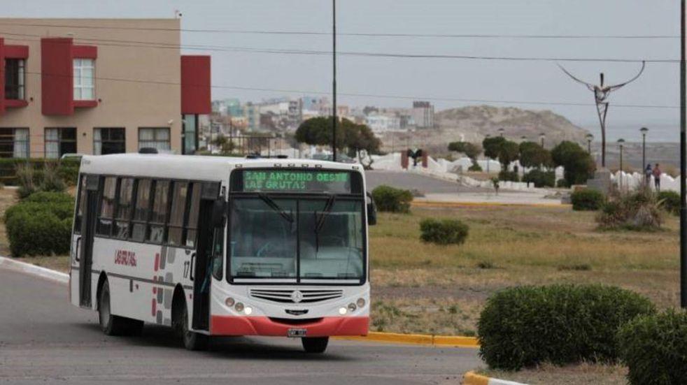 Aumentó el pasaje entre Bariloche y Dina Huapi