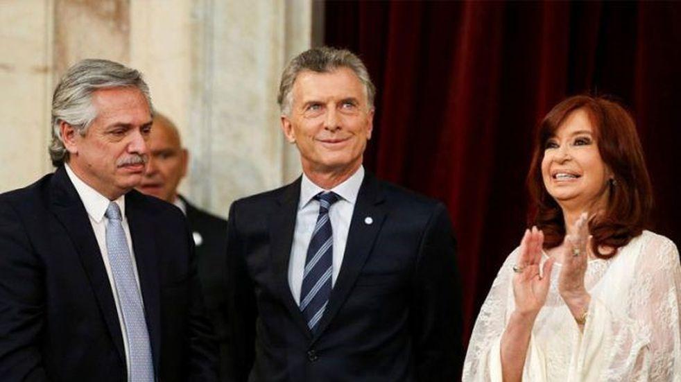 Macri tiene mejor imagen que Cristina Kirchner en Salta