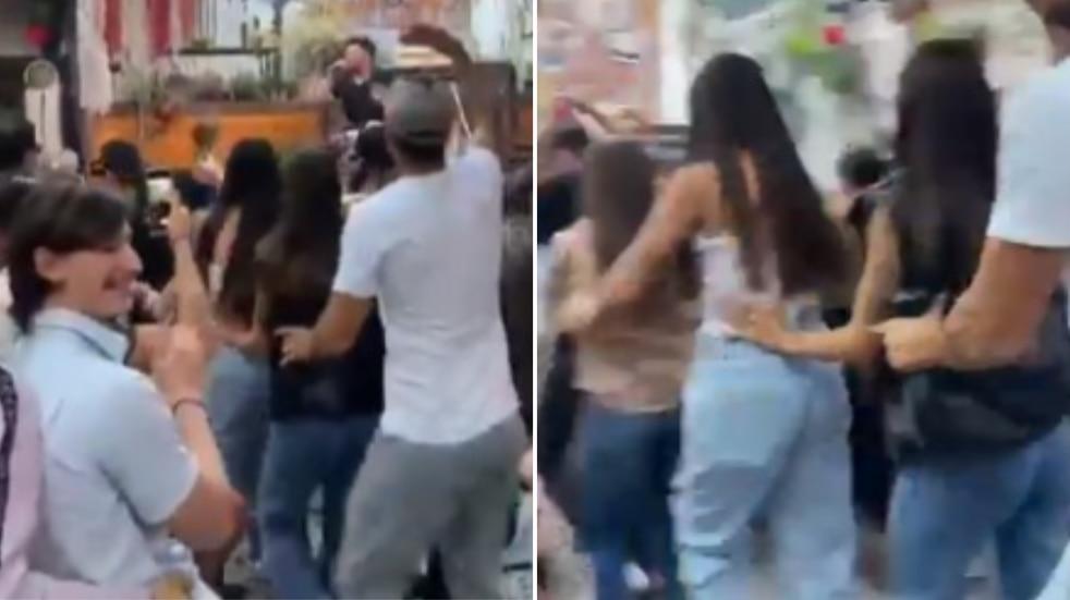 Dieron de baja en forma definitiva la habilitación del bar en el que cantó Damián Córdoba