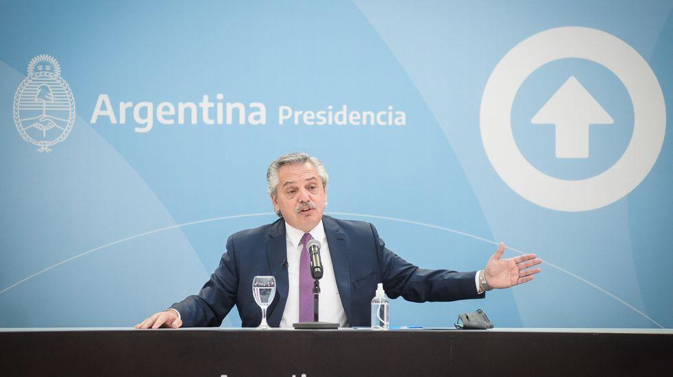 """""""Argentina Programa"""": en qué consiste el plan de capacitación para jóvenes que relanzó Alberto Fernández"""