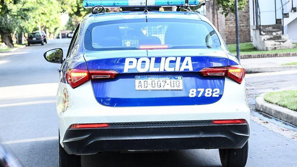 Desde hace tiempo, en la ciudad de Córdoba se viene registrando una seguidilla delictiva sin freno. (Policía)