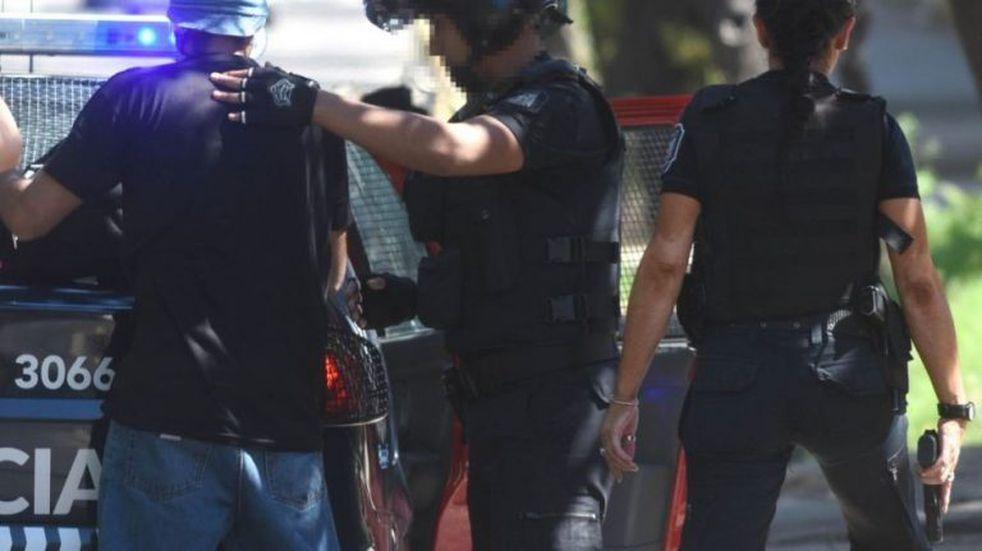 Atraparon en San Rafael a un hombre buscado por abuso sexual en San Luis