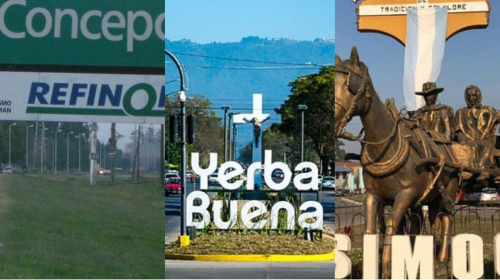 Concepción, Yerba Buena y Simoca no se adhieren al horario corrido en la actividad comercial