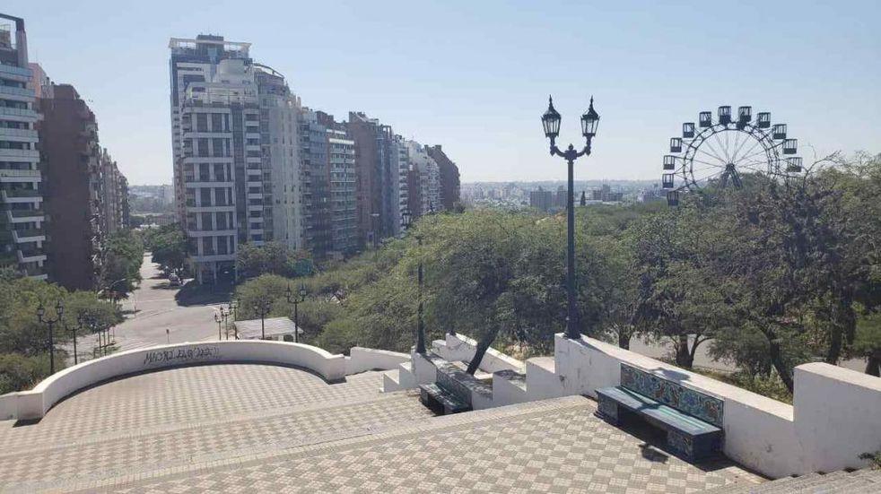 Junio arranca con sol y buen tiempo en Córdoba