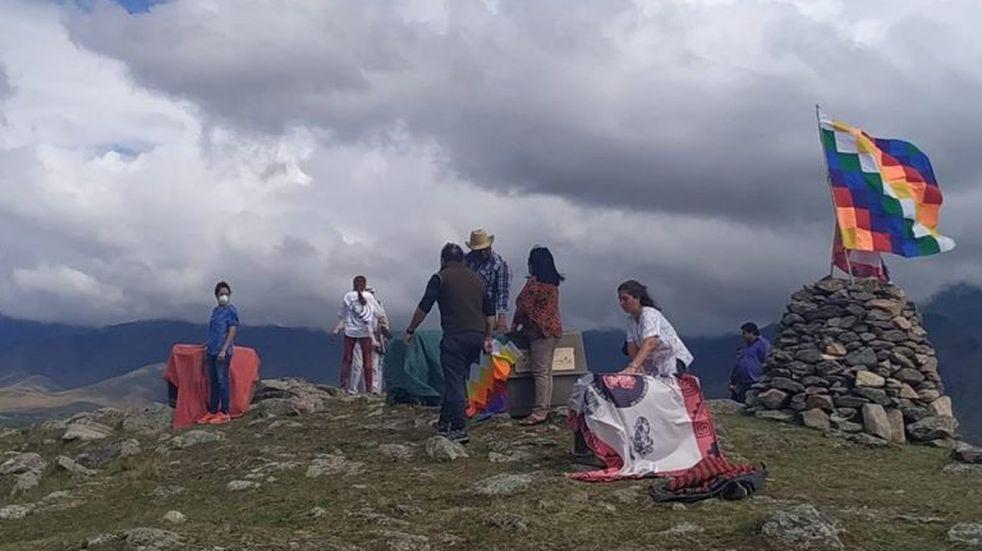 Liberan cóndores intoxicados en Tafí del Valle