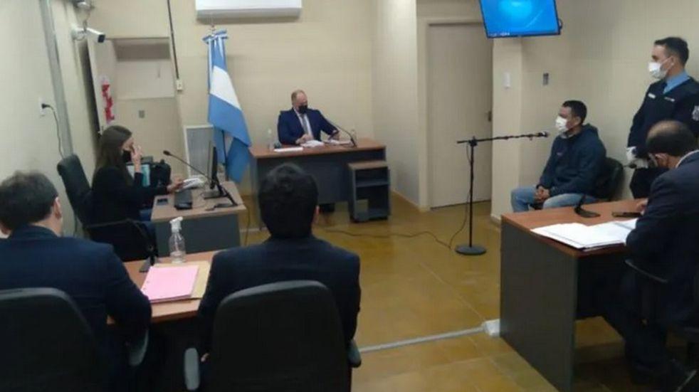 El referente de la comunidad huarpe está acusado de abusar de dos menores.