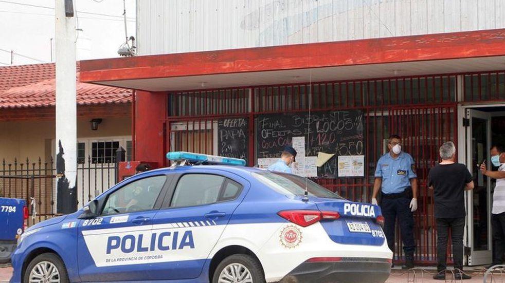 Arroyito: clausuraron un supermercado por que su propietario no realizó la cuarentena