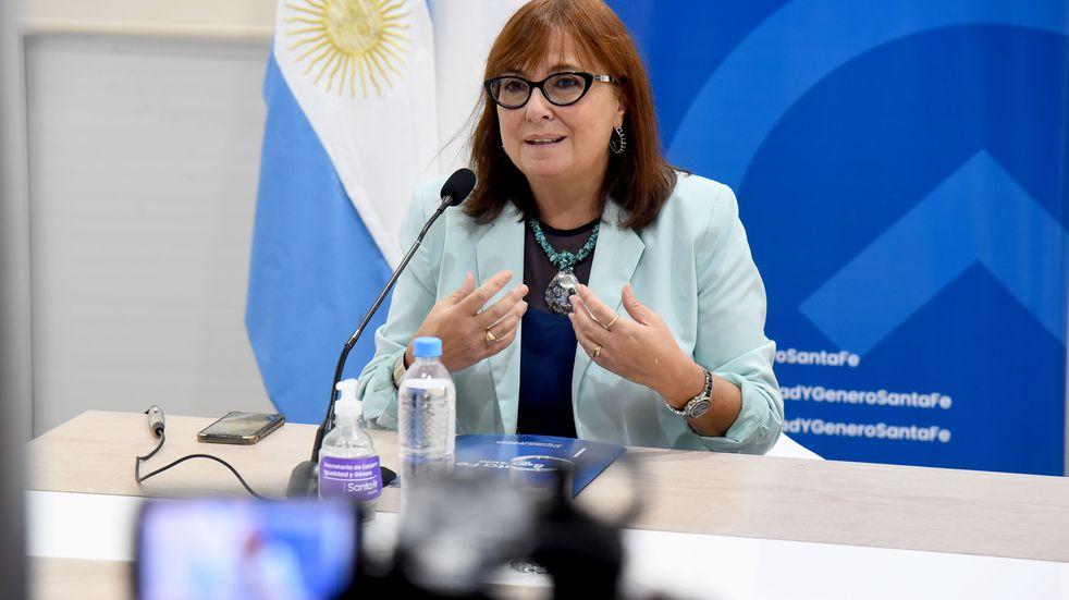 Ley Micaela: provincia convoca a Pérez, otros municipios y comunas a participar de la capacitación