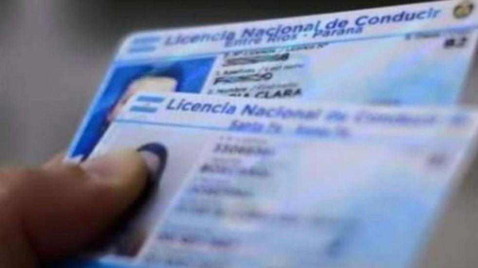 Ushuaia: ampliaron el horario para realizar trámites de la licencia de conducir