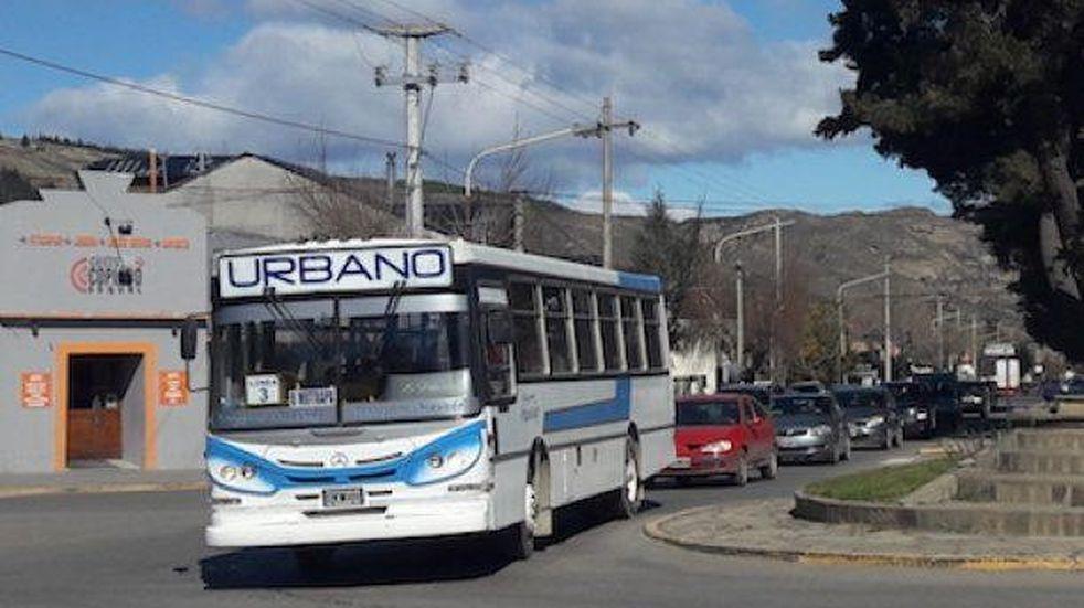 Transporte Jacobsen será el encargado de reanudar los recorridos urbanos