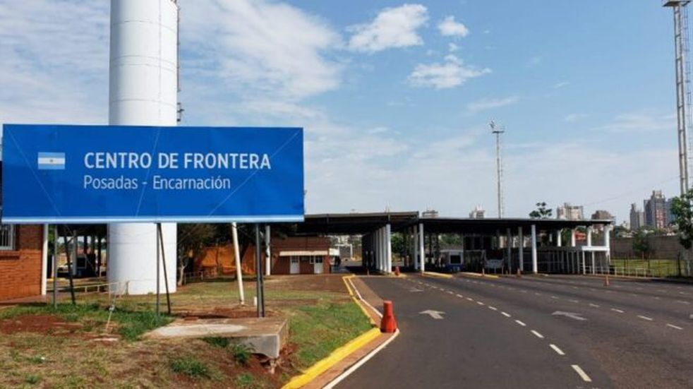 """Stelatto sostuvo que """"tenemos que ser muy respetuosos cuando se aprueben los protocolos"""", ante la inminente apertura del puente San Roque"""