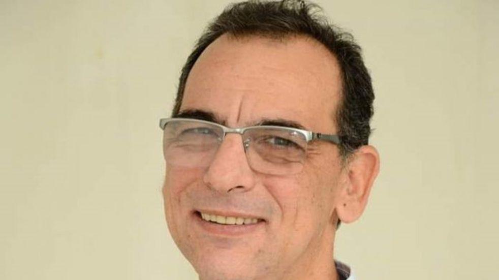 Falleció Leandro Salom, histórico dirigente radical y médico de Villa Ángela