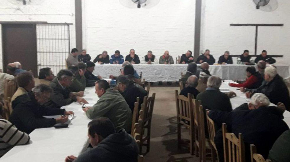 Con un 70% de los caminos destruidos los productores del sudoeste reclaman la declaración de la emergencia vial