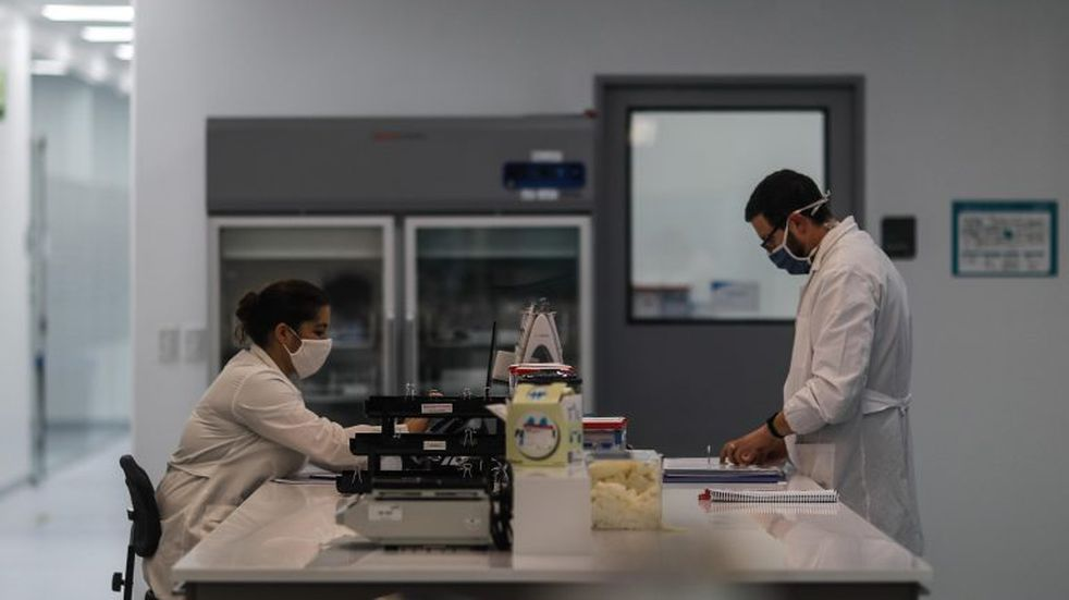 Estiman en Río Negro que necesitarán 62 mil vacunas para pacientes con coronavirus