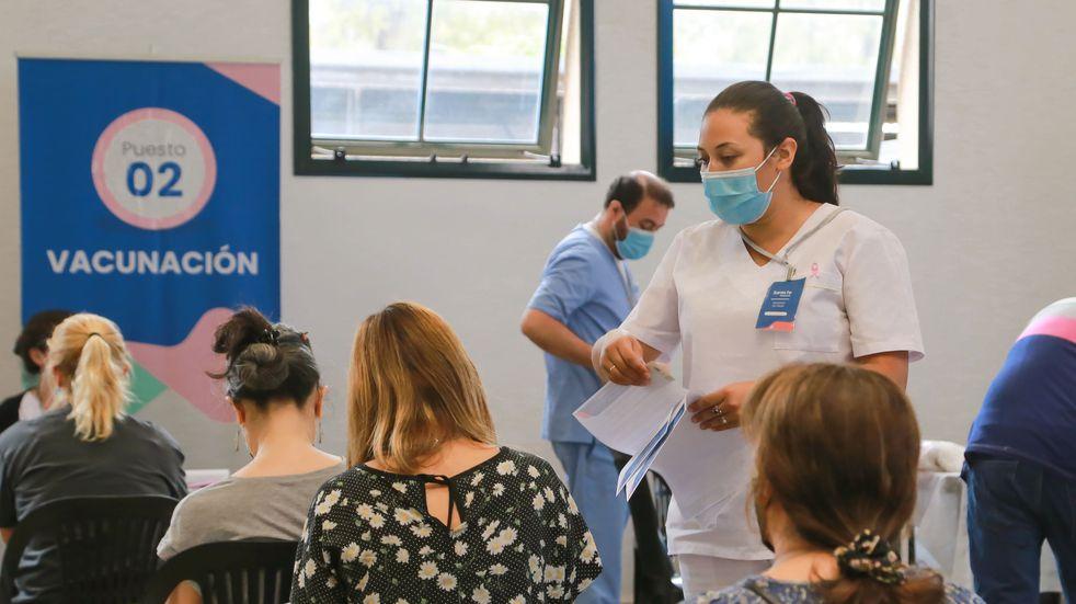 Coronavirus en Santa Fe: 2.278 casos y 34 muertes