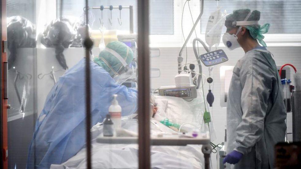 Coronavirus en Córdoba: una mujer de 72 años es la sexta víctima fatal