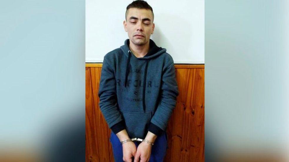 La Pampa: prisión perpetua para Enzo Gauna por el femicidio de Valeria Coggiola